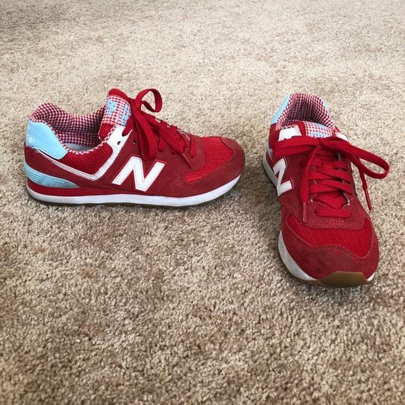 Balance 574 Retro Sneakers | Poshmark